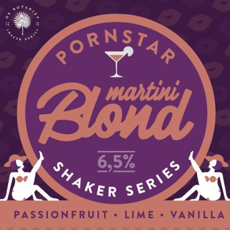 pornstar martini blond